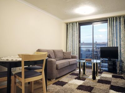 Photo for Bright and Modern 1 bedroom Apartment in central London