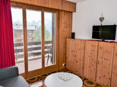 Photo for Apartment Torrent 4 in Nendaz - 2 persons, 1 bedrooms