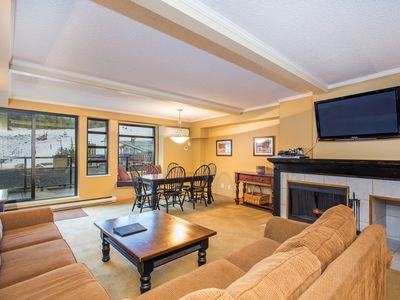 Photo for Elegant Suite with Private Mountain View Balcony! | AMAZING LOCATION!