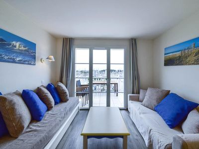 Photo for Port of Crouesty Cap'Océan - Maeva Individuals - 2 Rooms 6/7 People Selection