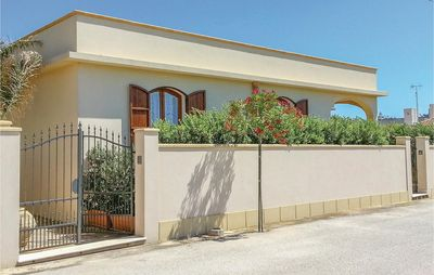 Photo for 3 bedroom accommodation in Torretta Granitola TP