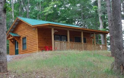 Photo for 1BR Cabin Vacation Rental in Murphy, North Carolina