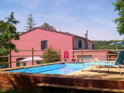 Photo for Holiday home for 8 guests with 150m² in Casciana Terme (60797)