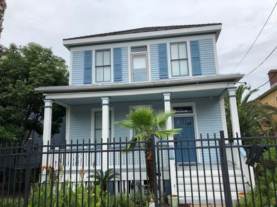 Photo for NEW!!! Sea Gem! Beautiful home, great deals! MUST SEE! 2 blocks from beach