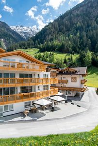 Photo for Apartment / app. for 2 guests with 55m² in Sölden (94916)
