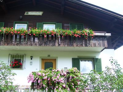Photo for 1BR Apartment Vacation Rental in Spinga, Trentino-Alto Adige