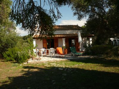 Photo for 3BR House Vacation Rental in Korfu, Nordwest-Griechenland