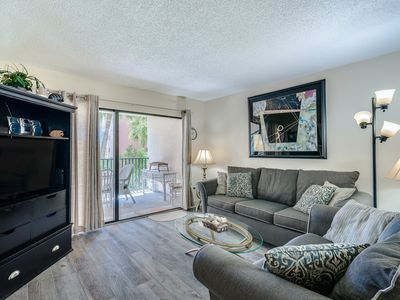 Photo for Come stay at your home away from home in this beautiful beach condo!