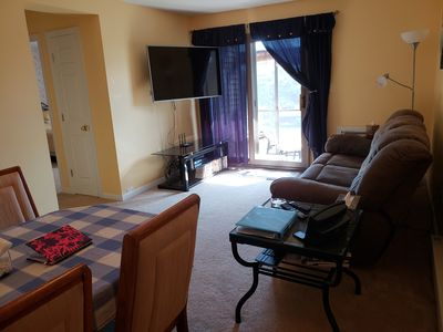 Photo for 2BR Condo Vacation Rental in Laconia, New Hampshire