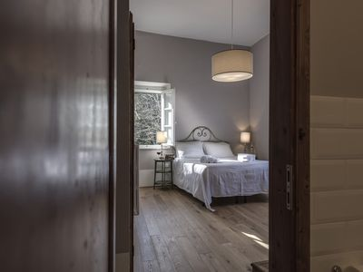 Photo for Farmhouse La Fattoria di Capezzana - Classic Room 3