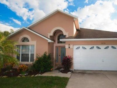 Photo for holiday home Carina, Kissimmee  in Um Orlando - 8 persons, 4 bedrooms