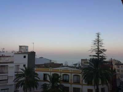 Photo for *** Cozy Central Apartment and Sea View ***