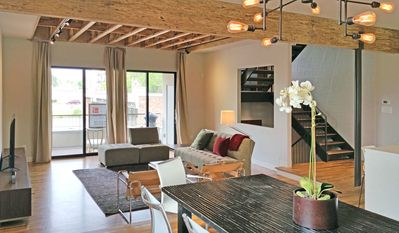 Modern Luxury Museum Area Loft South Central Houston