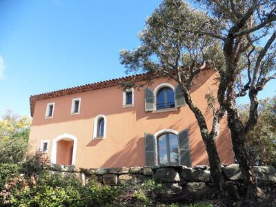 Photo for Holiday house Agay for 1 - 10 persons with 5 bedrooms - Holiday house