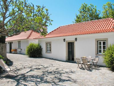 Photo for 3 bedroom Villa, sleeps 6 in Almoçageme with WiFi