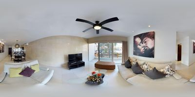 Photo for Sabbia 2104 - 3 Bedrooms All In Suite
