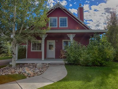 Photo for Located in Driggs, ID near Grand Targhee Resort