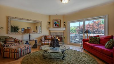 Photo for Downtown Saugatuck Townhome, Walk to Everything!
