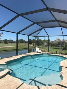 Photo for Family Freindly Pool Golf Course Home