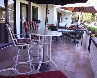 Photo for 2BR Condo Vacation Rental in Rancho Mirage, California