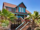 8BR House Vacation Rental in Surfside Beach, Texas