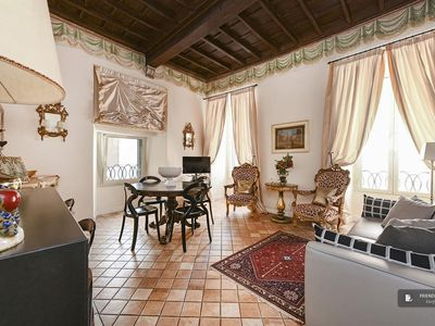Photo for Friendly Rentals The Gaia Apartment in Rome