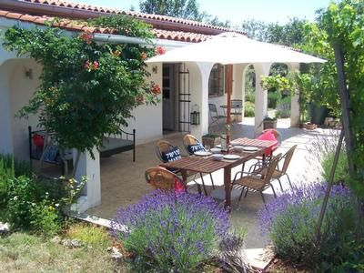 Photo for Holiday house Šišan for 4 - 5 persons with 2 bedrooms - Holiday house