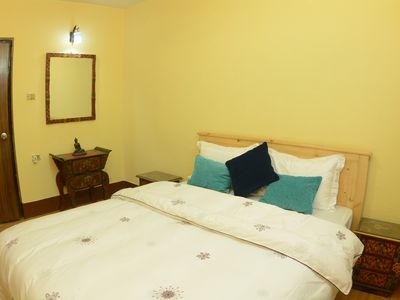 Photo for 3BR Apartment Vacation Rental in Kathmandu, Central Development Region