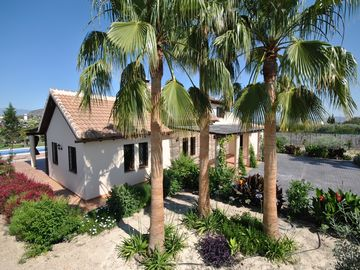 Villa Erythrina - Villa for 12 people in Alhaurín el Grande