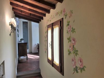 Photo for FLORENCE CITY CENTER (Sant'Ambrogio) Le Rose Siberine - Historical apartment
