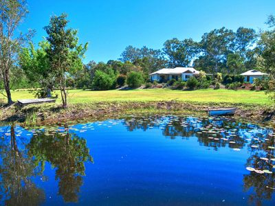 Photo for Come and spoil yourself in this beautiful part of Noosa