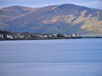 Photo for Kilchattan Bay - Two Bedroom Apartment, Sleeps 5