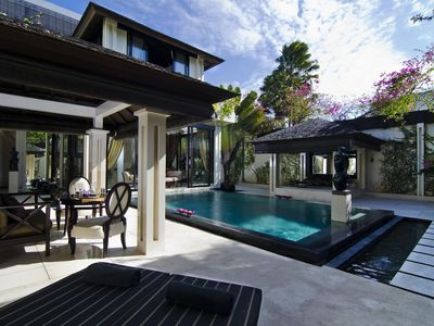Photo for One Bedroom Luxury Villa, Seminyak