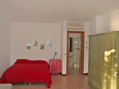 Photo for Apartment Ginestra in Imperia - 5 persons, 1 bedrooms