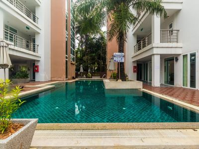 Photo for 2BR Apartment Vacation Rental in Patong Beach