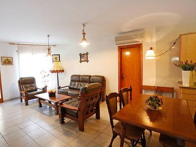 Photo for Vacation home Flora in Deltebre - 7 persons, 3 bedrooms