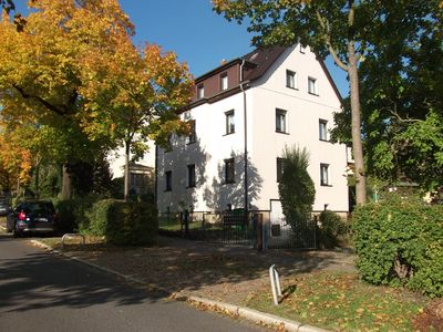 Photo for Apartment Chemnitz for 2-4 persons with 2 bedrooms - 2016 newly furnished