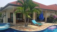 Lovely villa to stay