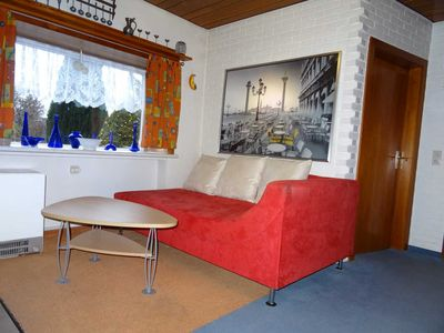 Photo for 2BR Apartment Vacation Rental in Altenau