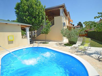 Photo for Vacation home Villa Cera in Pula/Vodnjan - 12 persons, 5 bedrooms