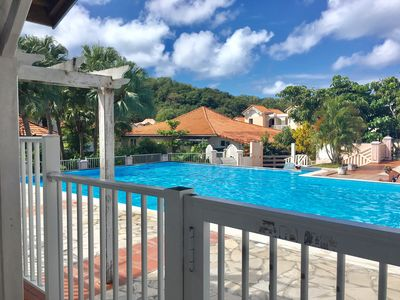 Photo for 1BR Apartment Vacation Rental in Sainte anne, Martinique