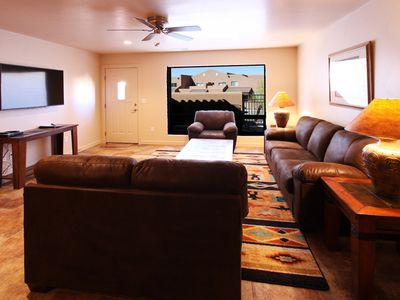 Photo for 3BR/2.5BA Your Moab Adventure Starts Here, Family and Cyclist Friendly