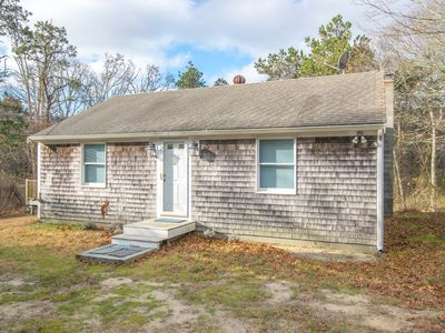 Photo for #426: Fully-renovated, A/C, dog friendly right near Cape's best beaches & ponds!
