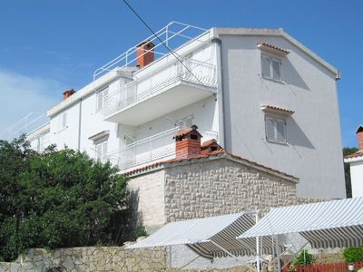 Photo for Apartments Ljiljana, (13237), Okrug Gornji, island of Ciovo, Croatia