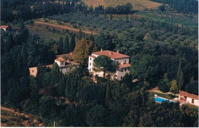Photo for 1BR Cottage Vacation Rental in Sinalunga, Toscana