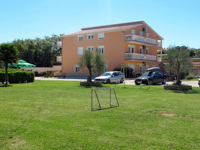 Photo for Apartment Villa Rok (PUL233) in Pula - 4 persons, 1 bedrooms