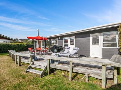 Photo for Thisledome - Rainbow Point Holiday Home