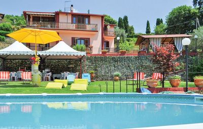 Photo for 2 bedroom accommodation in Trevignano Romano -RM-
