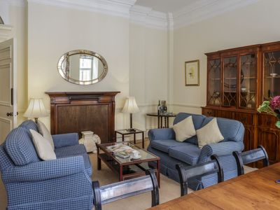 Photo for Apartment The Mansions in London Kensington - 7 persons, 3 bedrooms