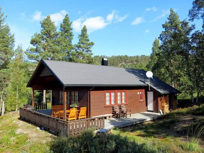 Photo for Vacation home Felle  in Aamli, Southern Norway - 5 persons, 2 bedrooms